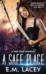 A Safe Place af E. M. Lacey
