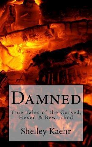 Bog, paperback Damned af Shelley Kaehr