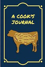 A Cook's Journal Meat Lover