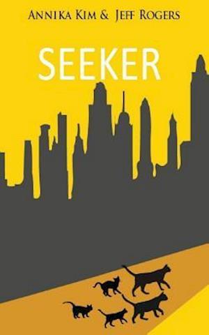 Bog, paperback Seeker af Annika Kim