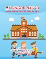 My School Days 7.1 af Heedal Kim Ph. D.