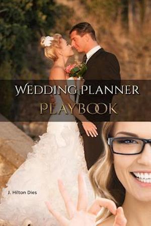 Bog, paperback Wedding Planner's Playbook af J. H. Dies