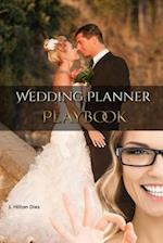 Wedding Planner's Playbook af J. H. Dies