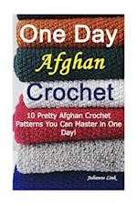 One Day Afghan Crochet