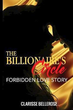 Bog, paperback The Billionaire's Circle af Clarisse Bellerose