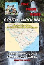 Finz Finds Scenic Rides in South Carolina
