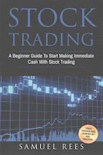 Stock Trading af Samuel Rees