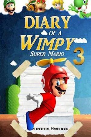 Bog, paperback Super Mario af Takeshi Giovanni
