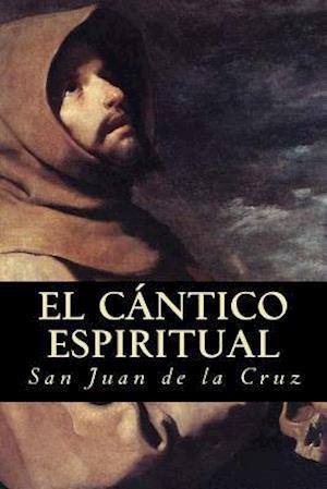 Bog, paperback El Cantico Espiritual af San Juan de la Cruz