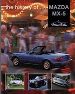 The History of Mazda MX-5 1989 - 2005
