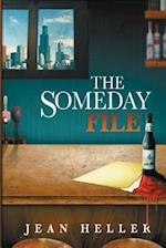 The Someday File af Jean Heller