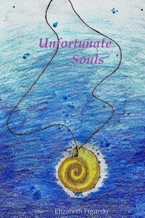 Bog, paperback Unfortunate Souls af Elizabeth Figurski