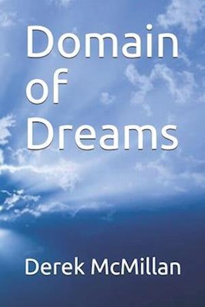 Bog, paperback Domain of Dreams af MR Derek McMillan