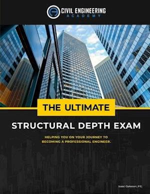 Bog, paperback The Ultimate Structural Depth Exam af Isaac Oakeson