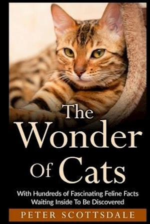 Bog, paperback The Wonder of Cats af Peter Scottsdale
