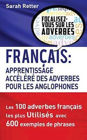 Bog, paperback Francais af Sarah Retter