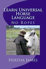Learn Universal Horse Language