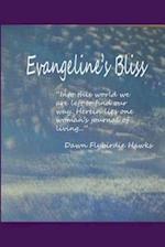 Evangeline's Bliss af Dawn Flybirdie Hawks