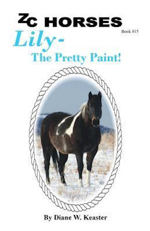 Lily-The Pretty Paint