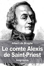 Le Comte Alexis de Saint-Priest