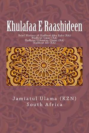 Khulafaa E Raashideen