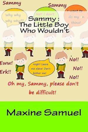 Bog, paperback Sammy af Maxine Samuel