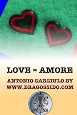 Love = Amore