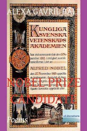 Bog, paperback Nobel Prize Candidate af Alexa Gavril Bale