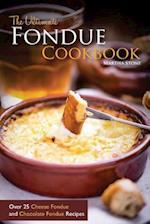 The Ultimate Fondue Cookbook