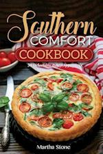 Southern Comfort Cookbook - 50 Delectable Party Appetizer?s