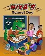Niya's School Day