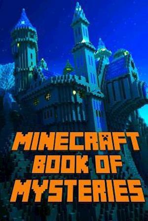 Bog, paperback Minecraft af Steve Kid