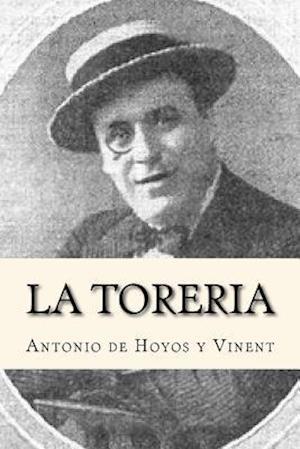 La Toreria (Spanish Edition)