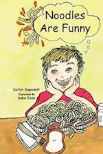 Noodles Are Funny af Karlyn Dagraedt