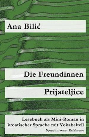 Bog, paperback Die Freundinnen / Prijateljice af Ana Bilic