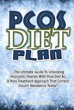 Pcos Diet Plan