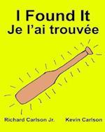 I Found It Je L'Ai Trouvee