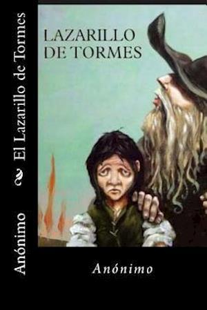 Bog, paperback El Lazarillo de Tormes (Spansih Edition) af Anonimo