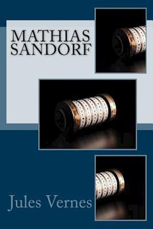 Bog, paperback Mathias Sandorf af Jules Vernes