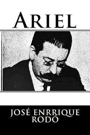 Ariel (Spanish Edition)