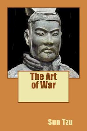 Bog, paperback The Art of War af Sun Tzu