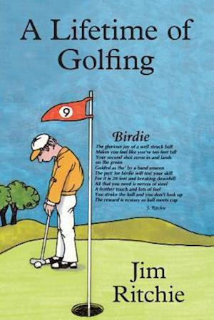 A Lifetime of Golfing