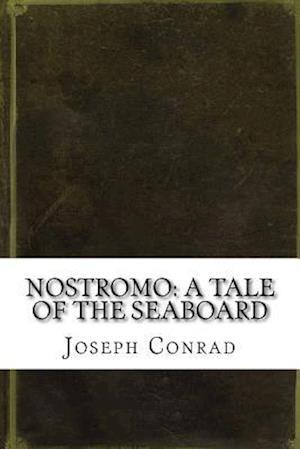 Bog, paperback Nostromo af Joseph Conrad