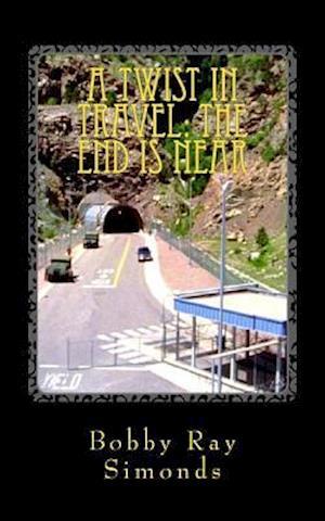 Bog, paperback A Twist in Travel af Mary E. Simonds, Bobby Simonds