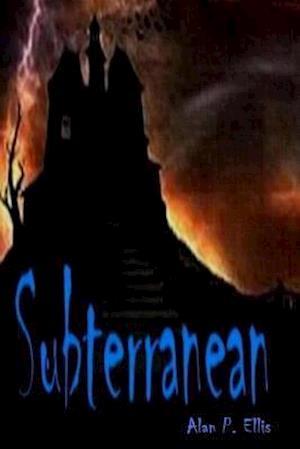 Bog, paperback Subterranean af Alan P. Ellis