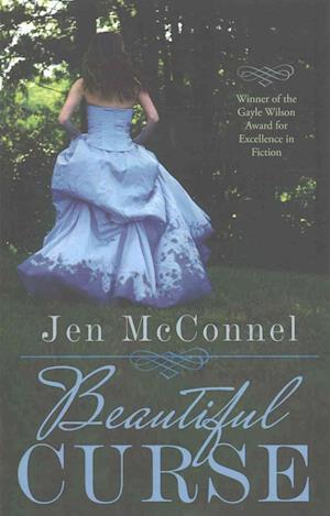 Bog, paperback Beautiful Curse af Jen Mcconnel
