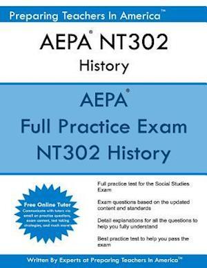Bog, paperback Aepa Nt302 History af Preparing Teachers in America