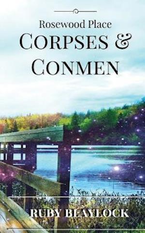 Bog, paperback Corpses & Conmen af Ruby Blaylock