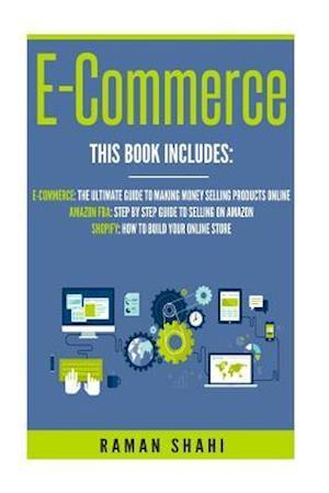 Bog, paperback Ecommerce af Raman Shahi