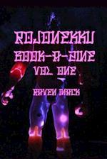 Rojonekku Book-A-Zine af Raven Mack